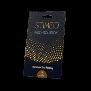 STIMEO PATCHES 2 – Zbavuje vás malý penisový komplex vaši důvěru? Je čas to ukončit!