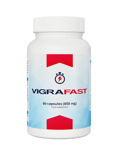 VIGRAFAST – Increased sexual performance is a greater experience! See for yourself!